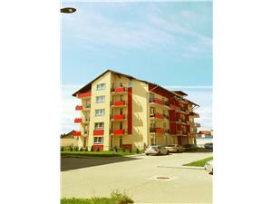 Apartament de inchiriat in Sibiu - 2 camere - cartier Alma