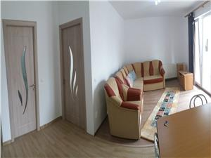 Apartament de inchiriat in Sibiu - 2 camere - mobilat si utilat
