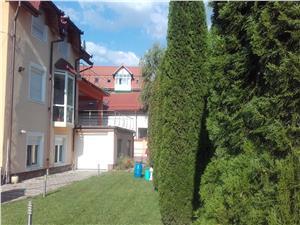 Casa de vanzare Sibiu-de LUX- Mobilata si utilata- 1250mp Gradina!