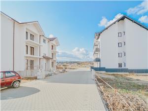 Apartament de vanzare in Sibiu - 3 Camere - 3 Balcoane si Parcare.