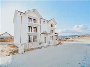 Apartament de vanzare in Sibiu - 2 Camere - Decomandat -Loc de parcare