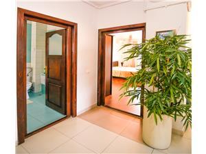 Apartament de inchiriat in Sibiu - mobilat si utilat -Parcul Sub Arini