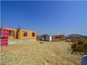 Apartament 2 camere de vanzare in SIbiu - Decomandat - Etaj 1