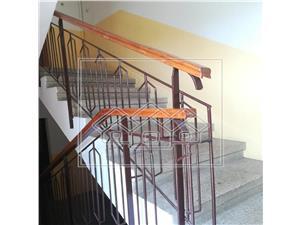 Wohnung kaufen in Sibiu - PREMIUM - Garage und Keller
