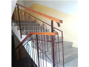 Apartament de vanzare in Sibiu - zona PREMIUM - garaj si pivnita