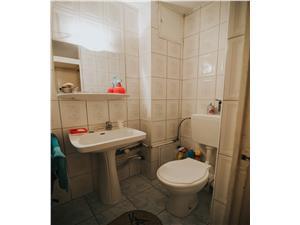 Apartament de vanzare in Sibiu - 3 camere - Central - Et 3