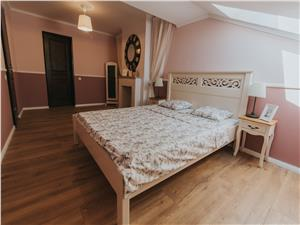 Apartament de lux de vanzare in Sibiu - 118mp utili - deosebit