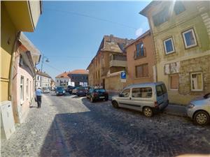 Studio for sale in Sibiu - central area