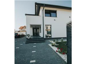 Casa de vanzare in Sibiu - finisata la cheie -  in Selimbar