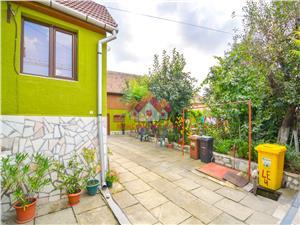 Casa de vanzare in Sibiu - zona Gusterita