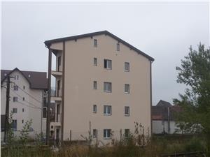 Apartament 3 camere de vanzare in Sibiu - Turnisor - LA CHEIE - etaj 1