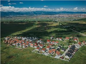 Casa de vanzare in Sibiu - 4 camere - INTABULATA - Bavaria Park