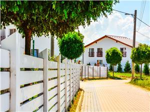 Casa de vanzare in Sibiu - 4 camere - INTABULATA- Bavaria Park