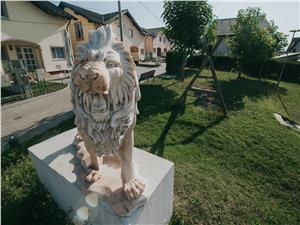 House for sale in Sibiu - 4 rooms - german residential complex