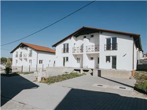Doppelhaushälfte mit Terasse - 4 Zimmmer - Bavaria Viertel