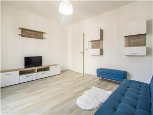 Apartament de inchiriat in Sibiu, 2 camere, decomandat - Avantgarden