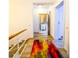 Casa de vanzare in Sibiu -  5 Camere - Finisaje si mobilier de lux -