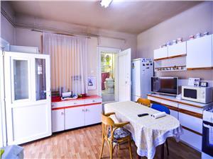 Apartament de vanzare Sibiu- ultracentral -4 camere - Zona Teatru Gong