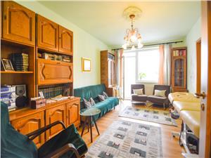 Apartament de vanzare in Sibiu 2 camere - zona Rahovei