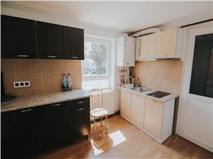 Apartament de vanzare in Sibiu - zona centrala - 2 camere - etaj 1