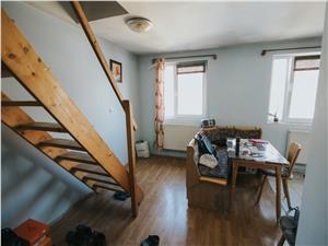 Apartament de vanzare in Sibiu- 3 camere- Mobilat si Utilat