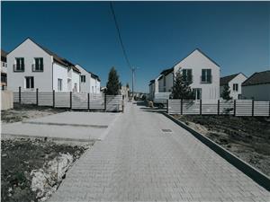 Individuelles Haus mit großen Grundstück kaufen in Sibiu