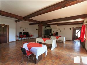 Pensiune de vanzare in Sibiu - Paltinis - cotata cu 4 Margarete