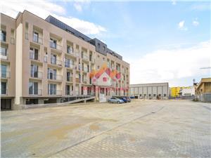 Apartament de inchiriat 2 camere in Sibiu - Zona Garii - Lux + Parcare