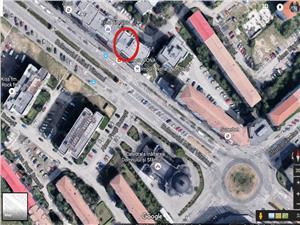 Apartament 2 camere Mihai Viteazu Mobilat si Utilat