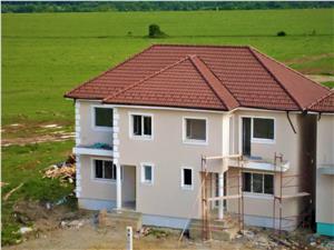 Duplex Calea Cisnadiei , 235 mp teren, se accepta credit