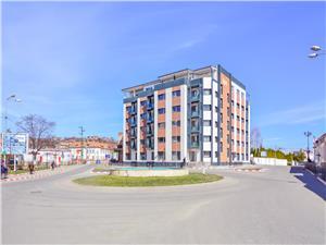 Garsoniera de vanzare in Sibiu - Cisnadie -  30 mp utili