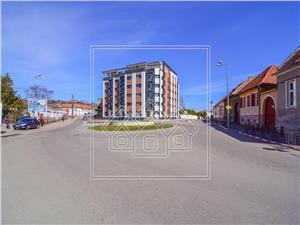 Wohnung 2 Zimmer zu verkaufen in Sibiu - Cisnădie