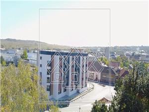 Wohnung zu verkaufen in Sibiu, Cisnadie, 2 Zimmer Balkon