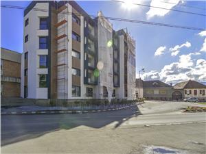 Apartament de vanzare in Sibiu, Cisnadie, 2 camere + balcon