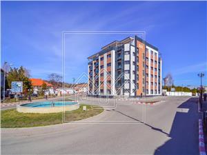 Apartment for sale in Sibiu, Cisnadie, 2 rooms