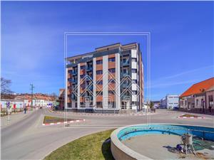 Wohnung zu verkaufen in Sibiu, Cisnadie, 2 Zimmer