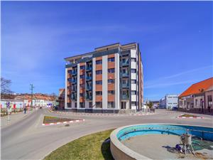 Apartment for sale in Sibiu, Cisnadie, 2 rooms