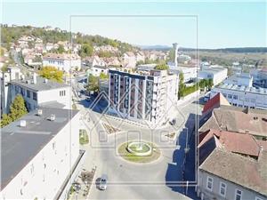 Wohnung zu verkaufen in Sibiu - Cisnadie