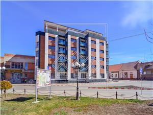 3 Zimmer Wohnung zum Verkauf in Sibiu - Cisnadie