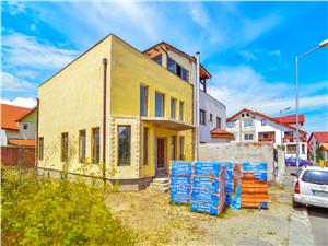 House for sale in Sibiu - new and stylish building - Tineretului area