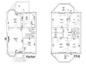 Casa de vanzare in Sibiu - imobil nou si cochet- zona Tineretului