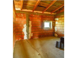 Casa de vanzare in Sibiu - tip Duplex- 4 camere - Selimbar