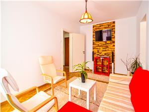 Apartament de inchiriat in Sibiu - 2 camere - zona M.Viteazul