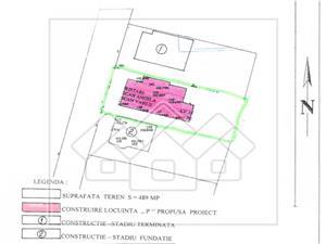 Haus kaufen in Sibiu - 980 qm Grundstückfläche