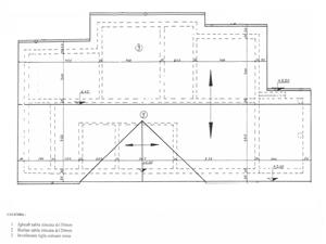 Casa de vanzare in Sibiu - pod mansardabil -980 mp teren