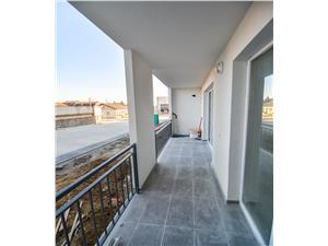 Apartament de vanzare in Sibiu - 2 Camere - La Cheie - Balcon de 8 Mp