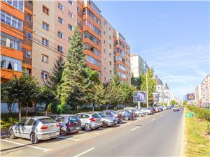Apartament de vanzare in Sibiu - 2 camere decomandate -zona M.Viteazul
