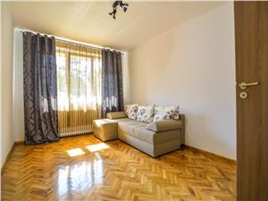 Apartament de vanzare in Sibiu 2 camere decomandat - zona Rahovei