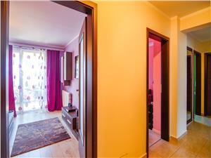 Apartament de vanzare in Sibiu - 4 Camere- Decomandat - Cartierul Alma