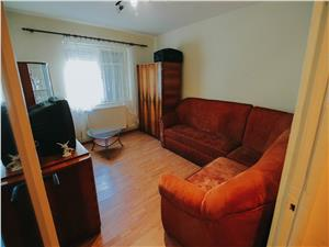 Apartment for sale in Sibiu - 2 rooms - Cisnadie